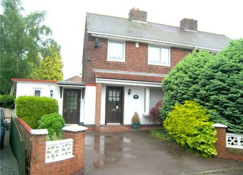 Thumbnail 3 bed semi-detached house to rent in West View, Tibshelf, Alfreton
