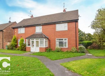 Thumbnail 2 bed semi-detached house for sale in Dudley Crescent, Hooton, Ellesmere Port, Merseyside