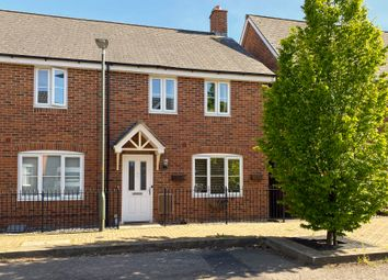 Thumbnail 3 bed end terrace house for sale in Sentinel Way, Brockworth, Gloucester