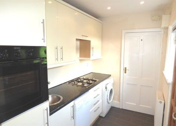 Thumbnail 2 bed semi-detached house to rent in Park Road, Hale, Altrincham