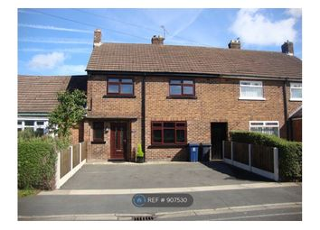 Thumbnail 5 bed terraced house to rent in Lea Crescent, Ormskirk