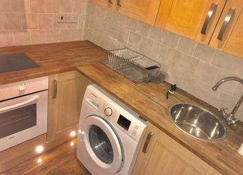 1 bed flat to rent in Lamberhurst Road, London SE27