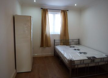 Thumbnail 1 bed flat to rent in Plashet Road, London