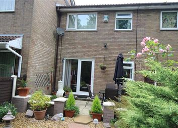 Thumbnail 3 bed property for sale in Sion Close, Preston