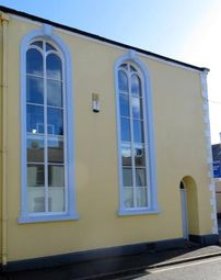 Thumbnail 3 bed semi-detached house for sale in Chapel Street, Beaumaris, Sir Ynys Mon, Anglesey