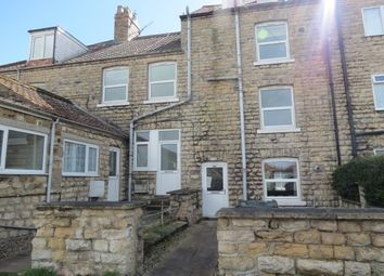 Thumbnail 1 bed flat to rent in Highfield Road, Malton