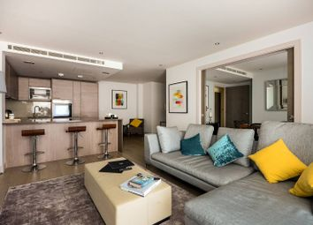 Thumbnail 3 bed flat for sale in Chelsea Creek, Imperial Wharf