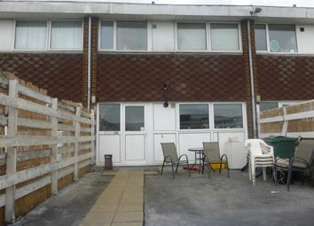Thumbnail 3 bedroom flat to rent in Jansel Square, Aylesbury