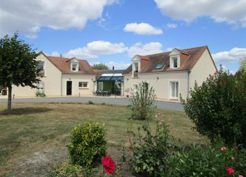 Thumbnail 5 bed farmhouse for sale in La Fleche, Pays De La Loire, 72200, France