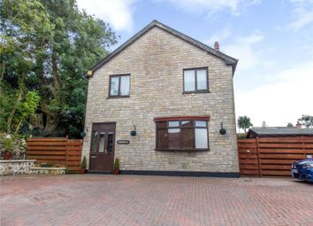 Thumbnail 5 bedroom detached house for sale in Miners Row, Redruth