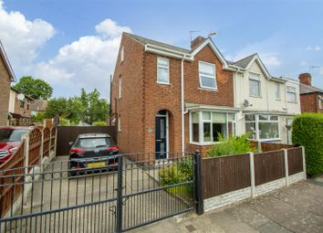 Thumbnail 3 bed semi-detached house for sale in Spinney Road, Long Eaton, Nottingham