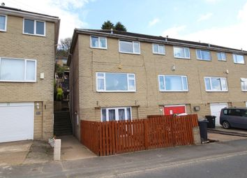 Thumbnail 3 bed terraced house for sale in Siddal Lane, Siddal, Halifax