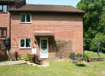 2 bed end terrace house for sale in Green Way, Tunbridge Wells TN2