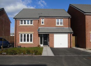 Thumbnail 4 bed detached house for sale in Picca Close, Culverhouse Cross, Vale Of Glamorgan