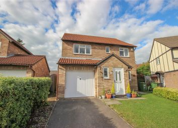 Thumbnail 4 bedroom detached house to rent in Apseleys Mead, Bradley Stoke, Bristol, South Gloucestershire