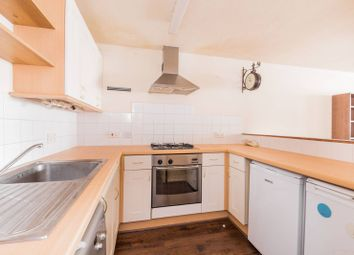 Thumbnail 1 bedroom flat for sale in Leather Lane, Clerkenwell, London
