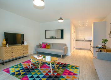 Thumbnail 1 bed triplex for sale in 115 Riverside Quay, Endle Street, Southampton