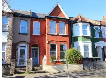 Thumbnail 1 bedroom flat for sale in Willingdon Road, Wood Green