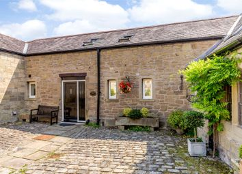 Thumbnail 2 bed mews house for sale in Wynnstay Hall Estate, Ruabon, Wrexham