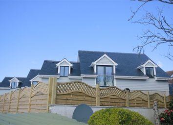 Thumbnail 4 bedroom detached house for sale in La Grande Route De St. Pierre, St. Peter, Jersey