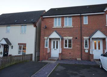 Thumbnail 2 bedroom terraced house for sale in Middle Lane, Danesmoor, Chesterfield