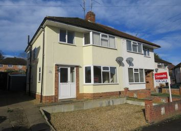 Thumbnail 3 bedroom semi-detached house for sale in Meadway Close, Kettering