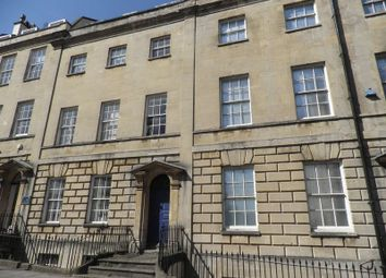 Thumbnail 4 bed flat to rent in Berkeley Square, Clifton, Bristol