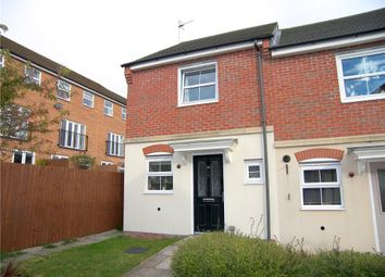 Thumbnail 2 bedroom end terrace house for sale in Welbeck Close, Somercotes, Alfreton