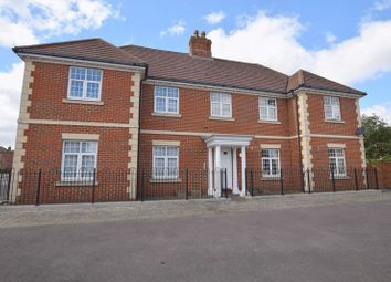 Thumbnail 2 bed flat for sale in Pottery Close, Aylesbury