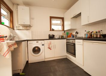 Thumbnail 3 bed terraced house to rent in Waldegrave Road, Harringey