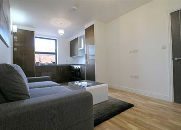 Thumbnail 2 bed flat to rent in Cardington Road, Cahiley House, Bedford