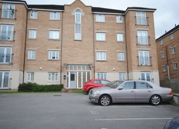 Thumbnail 2 bed flat to rent in Sandhill Close, Bradford