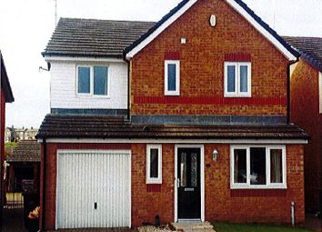 Thumbnail 4 bed detached house for sale in The Carrock Plot 8, Parkview, Barrow-In-Furness