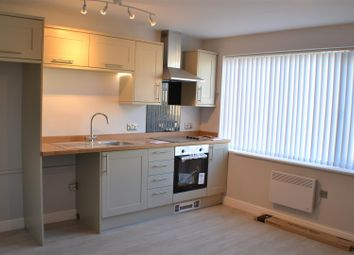 Thumbnail 1 bed flat to rent in Meadow Park, Sherfield-On-Loddon, Hook