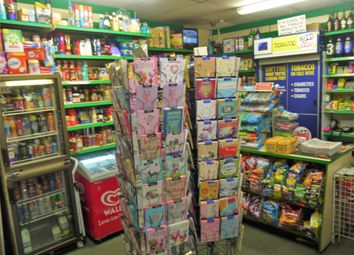 Thumbnail 3 bed property for sale in Off License & Convenience BD14, Clayton, West Yorkshire
