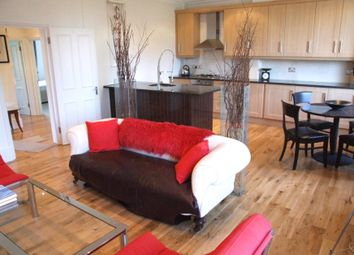 Thumbnail 2 bed flat to rent in Hamilton Terrace, London NW8.
