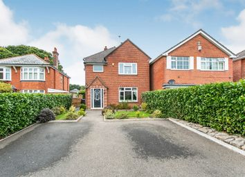 3 bed detached house for sale in Pine Vale Crescent, Bournemouth BH10