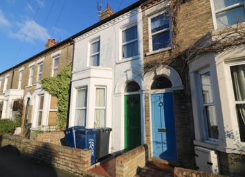 Thumbnail 5 bed property to rent in Hemingford Road, Cambridge