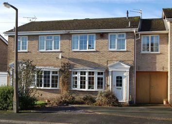 Thumbnail 4 bed semi-detached house for sale in Mansfield Close, Clayton, Newcastle-Under-Lyme