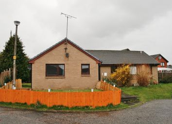 Thumbnail 1 bedroom semi-detached bungalow for sale in 6/1 North Greens, The Jewel, Edinburgh