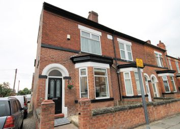 Thumbnail 4 bedroom terraced house for sale in Alfred Street, Eccles, Manchester
