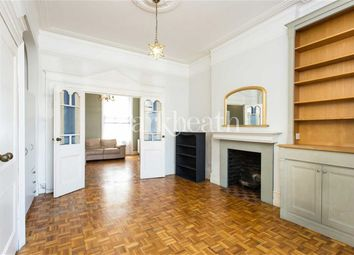 Thumbnail 2 bedroom flat to rent in Chevening Road, Kensal Rise, London