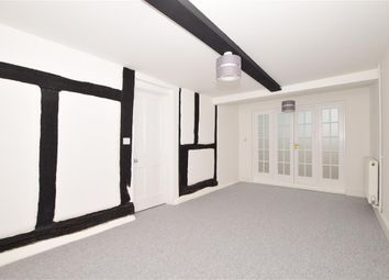 Thumbnail 1 bed flat for sale in Barrow Hill House, Ashford, Kent