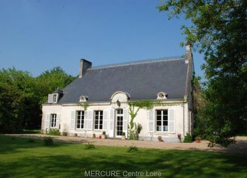 Thumbnail 6 bed property for sale in Vendome, Centre, 41100, France