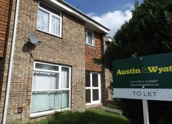 Thumbnail 4 bed property to rent in Milland Road, Winchester