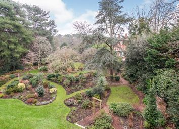 Thumbnail 3 bed flat for sale in 54 West Cliff Road, Bournemouth, Dorset