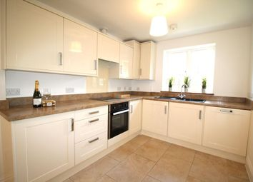 Thumbnail 2 bed terraced house to rent in Tudor Gardens Mill Road, Worthing