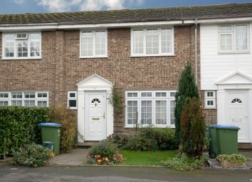 3 bed terraced house to rent in Brockenhurst, West Molesey KT8