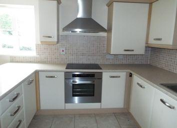 Thumbnail 2 bed flat to rent in Lon Pedr, Llandudno