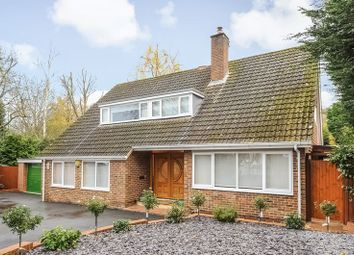 Thumbnail 5 bedroom property to rent in Church Meadow, Long Ditton, Surbiton
